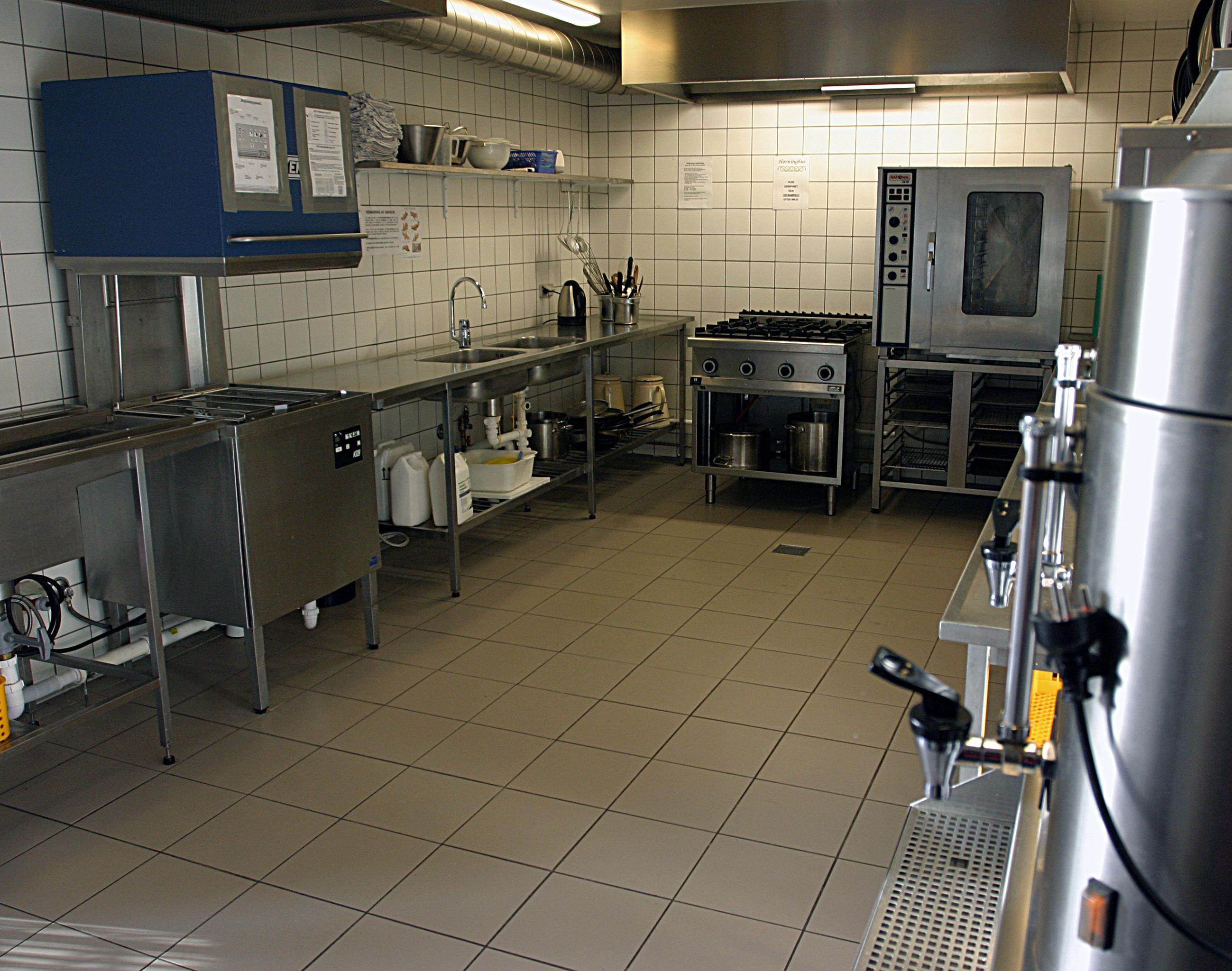 9-Køkken