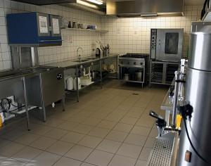 9 Køkken
